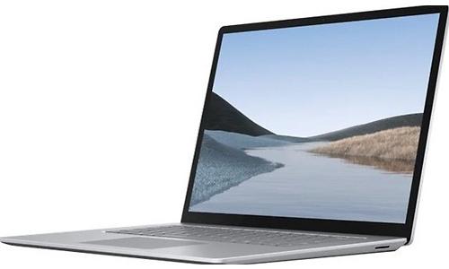 Microsoft Surface Laptop 3 (VPN-00008)