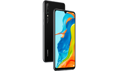Huawei P30 Lite New Edition 256GB Black