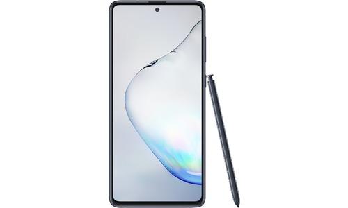 Samsung Galaxy Note 10 Lite Black