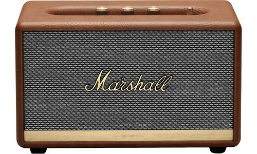 Marshall Acton II Bluetoothspeaker Brown