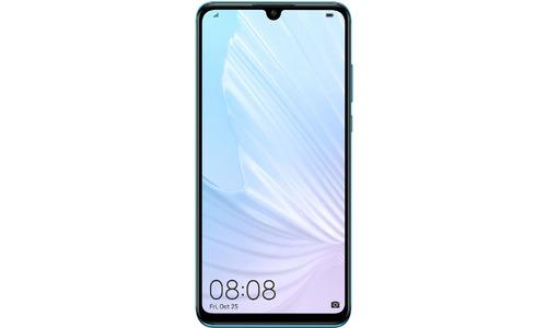 Huawei P30 Lite New Edition 256GB White