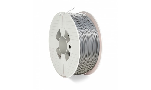 Verbatim ABS 1.75mm 1kg Silver