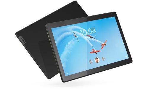 Lenovo Tab M10 64GB Black