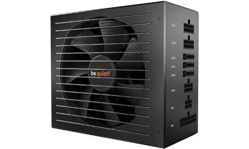 Be quiet! Straight Power 11 Platinum 550W