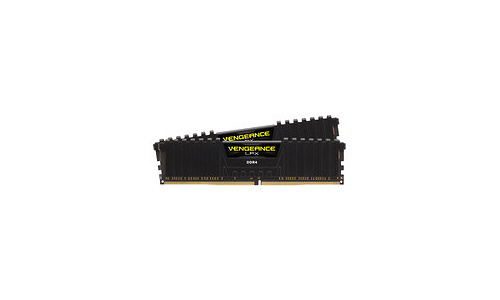 Corsair Vengeance LPX Black 64GB DDR4-3600 CL18 kit