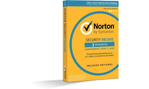 Symantec Norton 360 Standard 2020 1-year (NL)