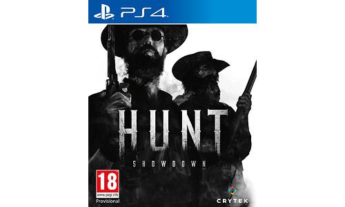 Hunt: Showdown (PlayStation 4)