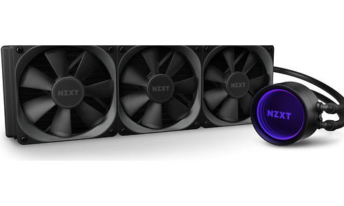 NZXT Kraken X73 RGB 360 Black