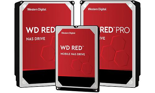 Western Digital Red 10TB (215MB/s)
