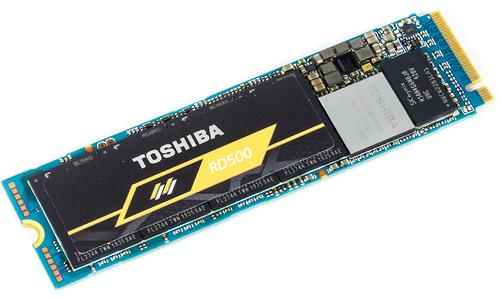 Toshiba RD500 1TB (M.2 2280)