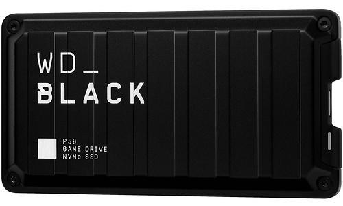 Western Digital WD Black P50 Game Drive SSD 2TB