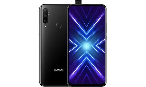 Honor 9X 128GB Black