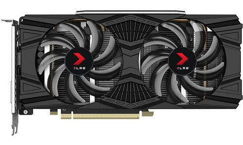 PNY GeForce GTX 1660 Ti OC Champions Edition 6GB
