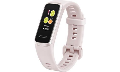 Huawei Band 4 Pink