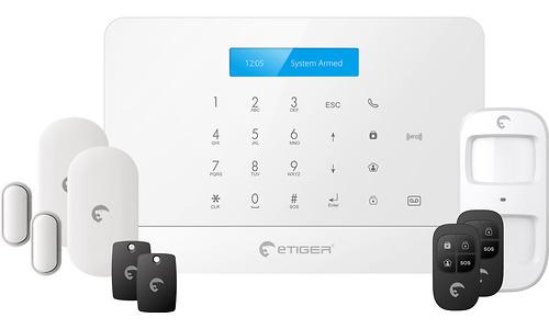 Smart eTiger S6-SW