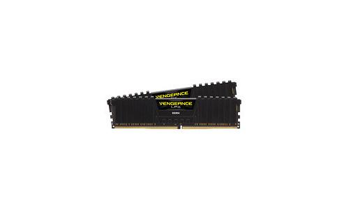 Corsair Vengeance LPX Black 16GB DDR4-3600 CL20 kit