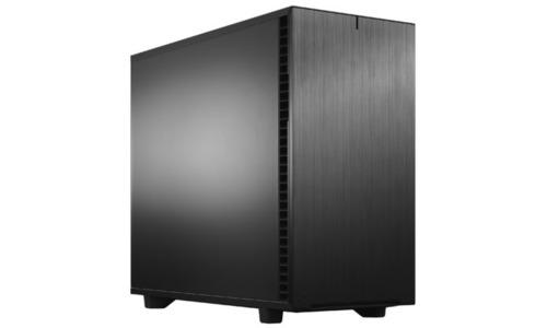 Fractal Design Define 7 Solid Black