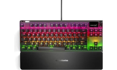 SteelSeries Apex 7 TKL Gaming Brown Switch (US)
