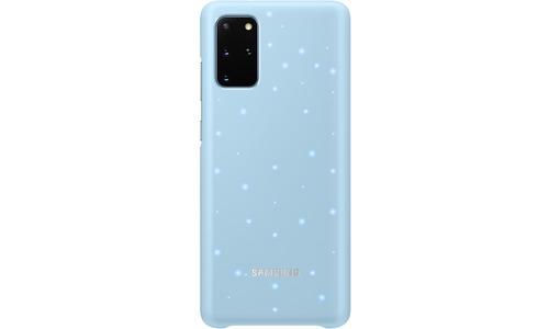 Samsung Galaxy S20 Plus Smart LED Cover Sky Blue