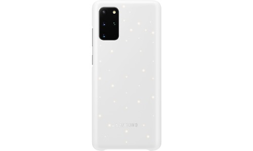 Samsung Galaxy S20 Plus Smart LED Cover White