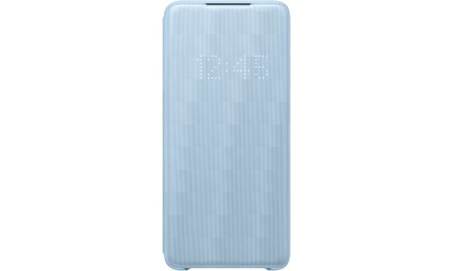 Samsung LED View Cover Galaxy S20 Plus Blue