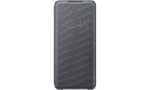 Samsung LED View Cover Galaxy S20 Ultra Grey