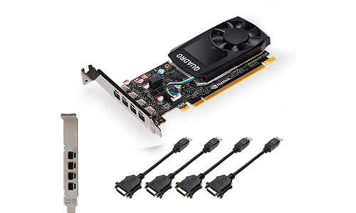 PNY Quadro P1000 4GB V2
