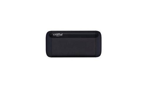 Crucial X8 500GB Black