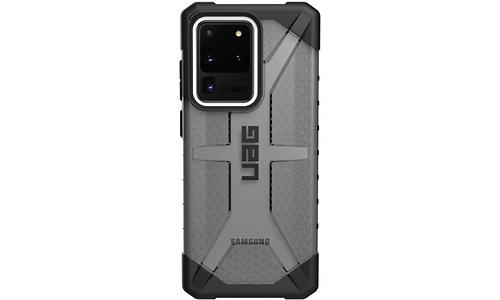 UAG Hard Case Galaxy S20 Monarch Carbon Fiber Black