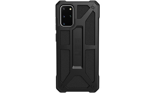 UAG Monarch Samsung Galaxy S20 Plus Cover Black