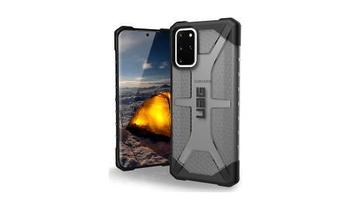 UAG Plasma Samsung Galaxy S20 Plus Cover Ash