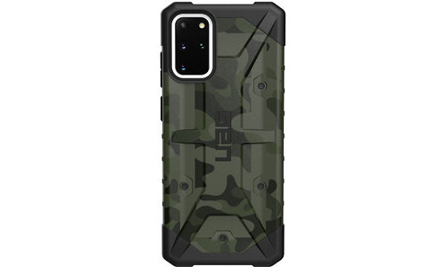 UAG Pathfinder Samsung Galaxy S20 Plus Cover Forest Camo