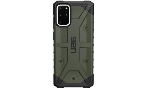 UAG Pathfinder Samsung Galaxy S20 Plus Cover Olive Drab