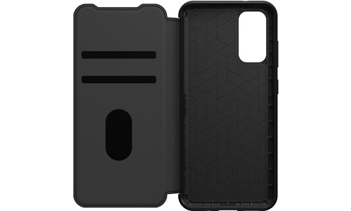 Otterbox Strada Samsung Galaxy S20 Plus Book Case Black