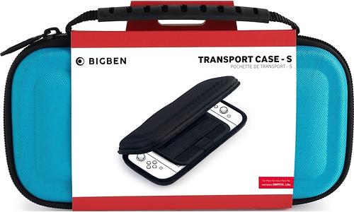 BigBen Nintendo Switch Lite Case Blue