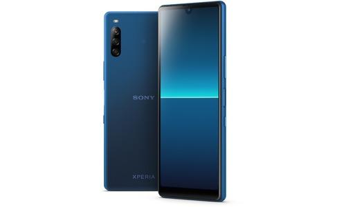 Sony Xperia 4 64GB Blue