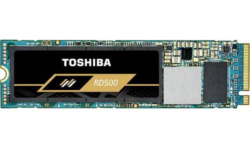 Toshiba RD500 500GB (M.2 2280)