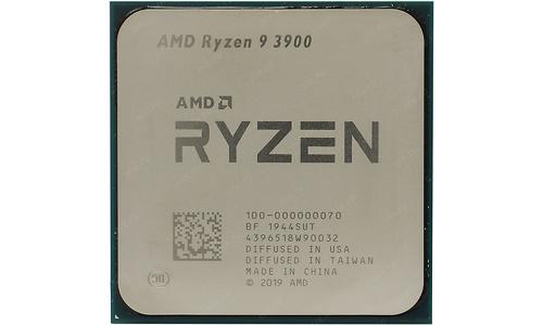 AMD Ryzen 9 Pro 3900 Tray