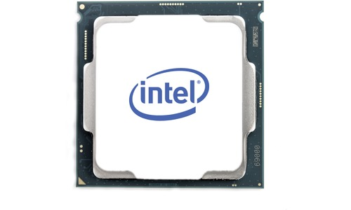 Intel Core i3 9100 Tray