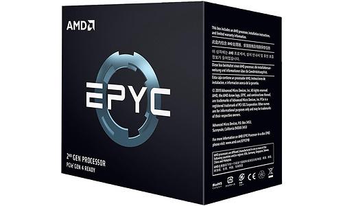 AMD Epyc 7552 Boxed