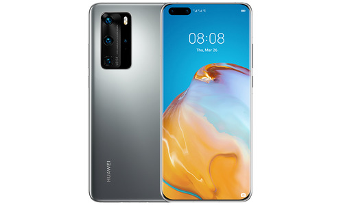 Huawei P40 Pro 256GB Silver