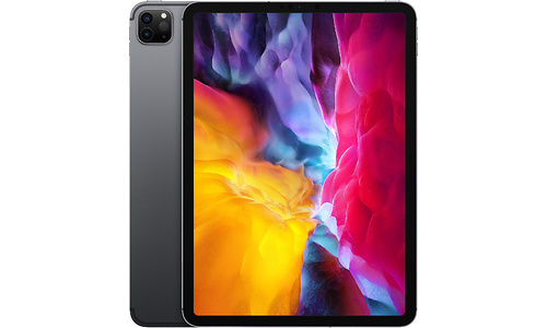 "Apple iPad Pro 2020 11"" WiFi + Cellular 256GB Space Grey"