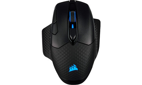 Corsair Dark Core RGB Pro SE Black