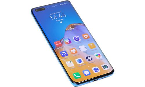 Huawei P40 Pro 256GB Blue