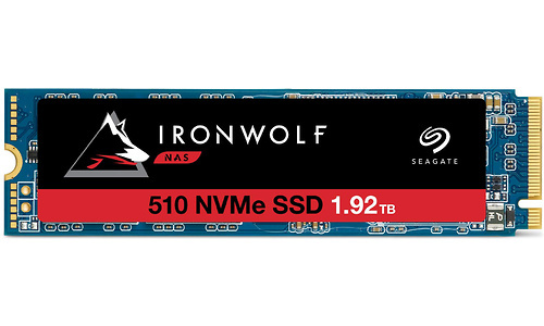 Seagate IronWolf 510 1.92TB (M.2 2280)