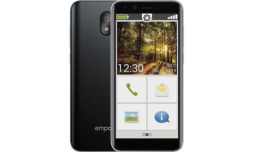 Emporia Smart 3 Mini Black