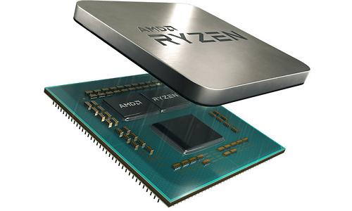 AMD Ryzen 9 3950X Tray