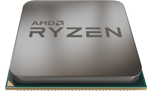 AMD Ryzen 7 3700X Tray