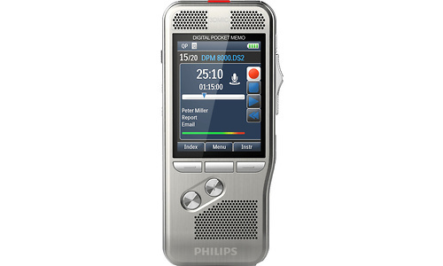 Philips DPM8900/02