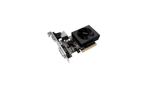 PNY GeForce GT 710 Verto 2GB